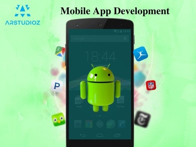 How to get an App Development Company? | Arstudioz