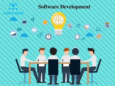 Efficient Software Development Company | Arstudioz