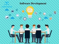 Efficient Software Development Company | Arstudioz