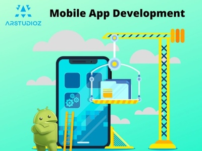 Expert Mobile App Development Company in USA