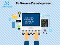 Customize Software Development Company in USA!