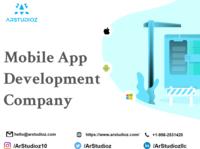 Hire the Best Mobile App Development Company