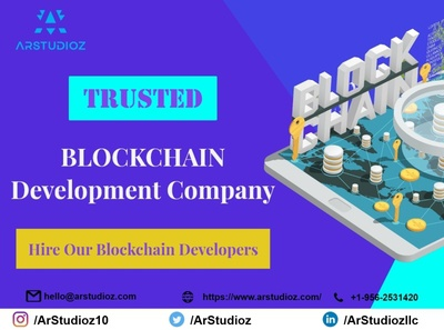 Are you looking for an offshore developer for Blockchain Develop