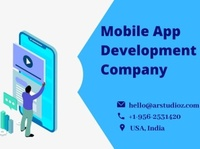 Are you looking for a Mobile App Development service?
