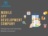 Top Mobile app development company in USA
