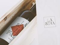 La Serra Wine Packaging & Label
