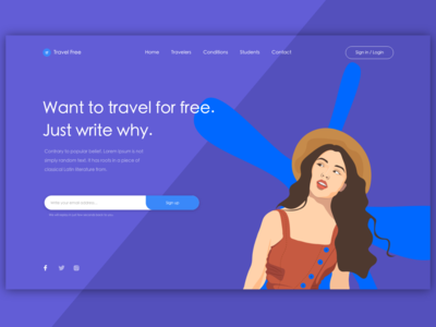 Travel Free Design