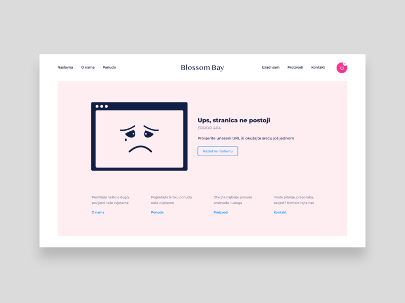 Error Page Design blue pink errors error state error message error page error 404 error sketch icon logo art illustration web ux ui branding website webdesign design
