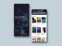 Learning app