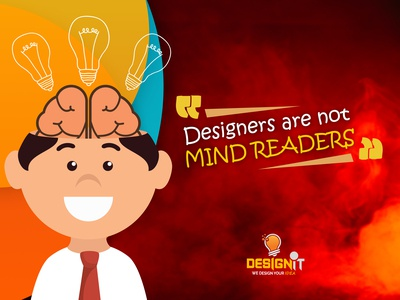 Designers thought