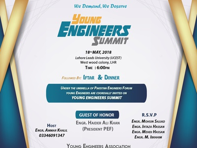 Young Engineers Summit