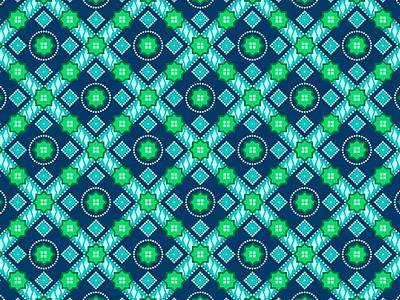 Batik Pattern Art With Geometric Decorative shape geometry culture indonesia decoration vector decorative creative clothing beauty batik asian pattern illustration design beautiful background backdrop art abstract