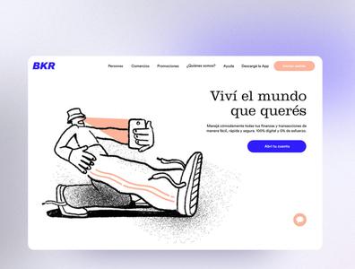Online bank Branding and Website User Experience Redesign bank uxui creativeagency brandidentity branding design appdevelopment designthinking user experience gonniagency gonni