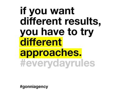 GONNI AGENCY digitalproducts designthinking uxui user experience creativeagency branding design brandidentity gonniagency gonni