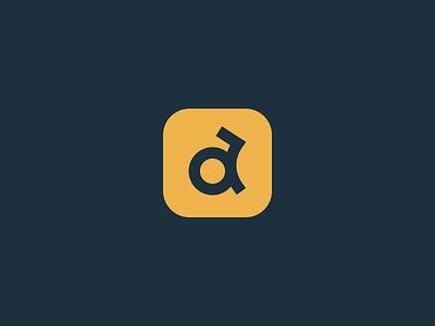 AhoyConnect - Rebranding graphic design appicon brandmanual branddesign print poster logotype logo brand madebyoutloud branding