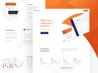 ConvertFox - Homepage