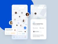 Meeting Point App