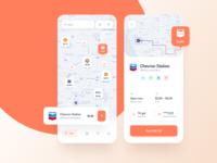 FuelUp App