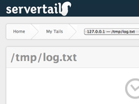Servertail