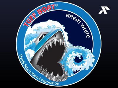 Tuff boat logos
