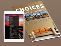 Magazine Choices