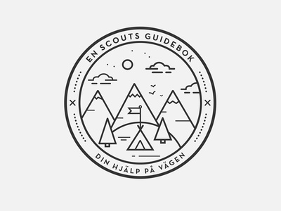 A Scout's Guidebook