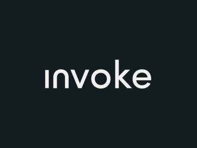Logo Design for Invoke