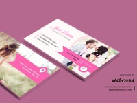 Foxio Business Card Template | websroad