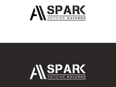 SPARK Logos Design leadership entrepreneur coaching logo design