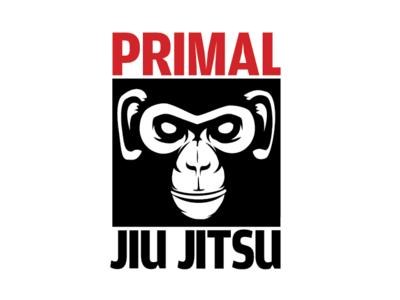 Primal Jiu Jitsu Logo