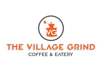 The Village Grind sedona coffee