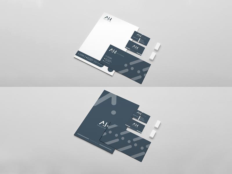 Stationery Design stationery mockup print design branding design envelope design business card design letterhead design business card stationery design