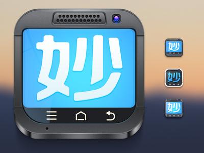 Miaochuan Icon