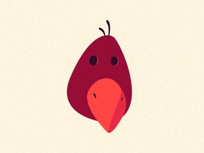 Prejudiced Bird