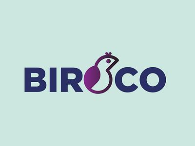 Birdco 01 branding minimal graphic design branding design flat logo design logo identity brand identity design