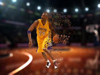 Dispersion - Kobe Bryant
