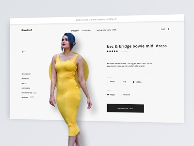 Product Page Design UIUX Shopify ecommerce app design ecommerce app shopping app web app ui mobile app ui uiux design freelancer uiux designer graphics ui uiux branding typography illustration design mockups webdesign uiuxdesign product page design product page
