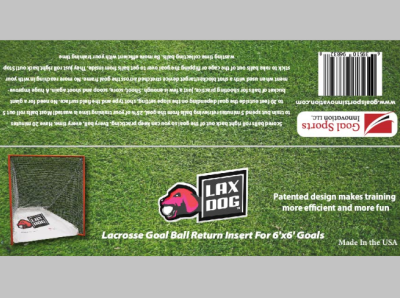 Header Card design