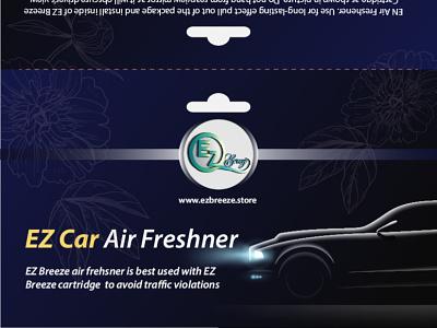 air freshner header card design logotype design brochure template logos brochure logodesign brochure design animation icon logo