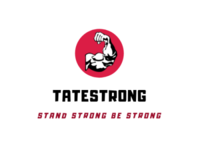 Tatestrong  8