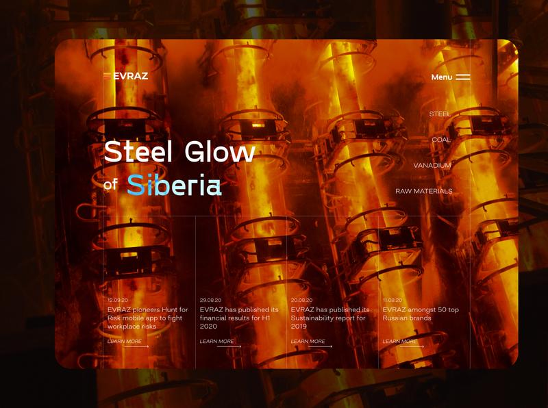 Industrial design for factory factory industrialdesign industrial web ux typography art ui branding mobile app design