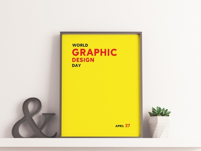 World Graphic Design Day 27 april روز جهانی دیزاین روز جهانی گرافیک hosman hosein mansouri قطره طراحی graphic designer hosman design طراحی گرافیک graphic design designdrop design world graphics day design day world graphic design day