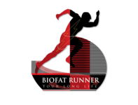 LOGO Design biofat runner