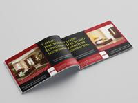 I will make flyer,poster, brochure,booklet,catalog design