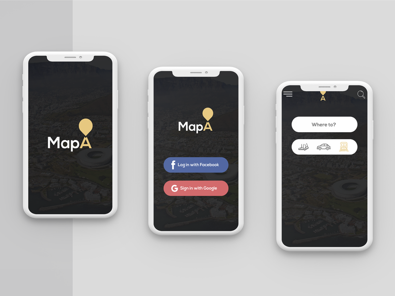 Mobile App Ui taxi app tracking app signup screen login screen splashscreen ux logo mobile design mobile apps ui uidesign mobile app design mobile app development app design