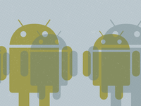 Android Adultery: Density Deilmma