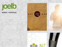 joelb online portfolio