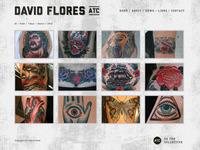 David Flores ATC Theme Mod
