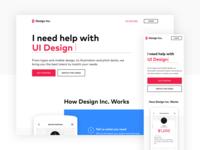Design Inc 2.0