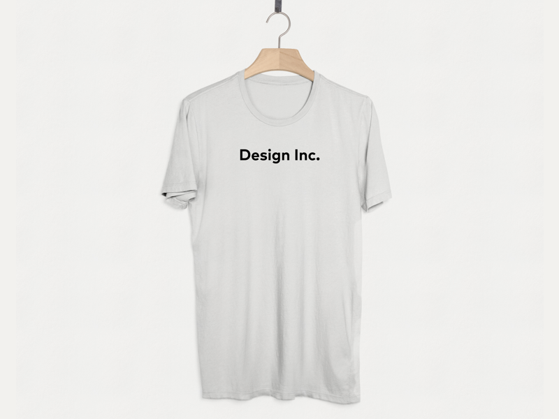 Design Inc. Swag swag design inc merchandise merch tshirt